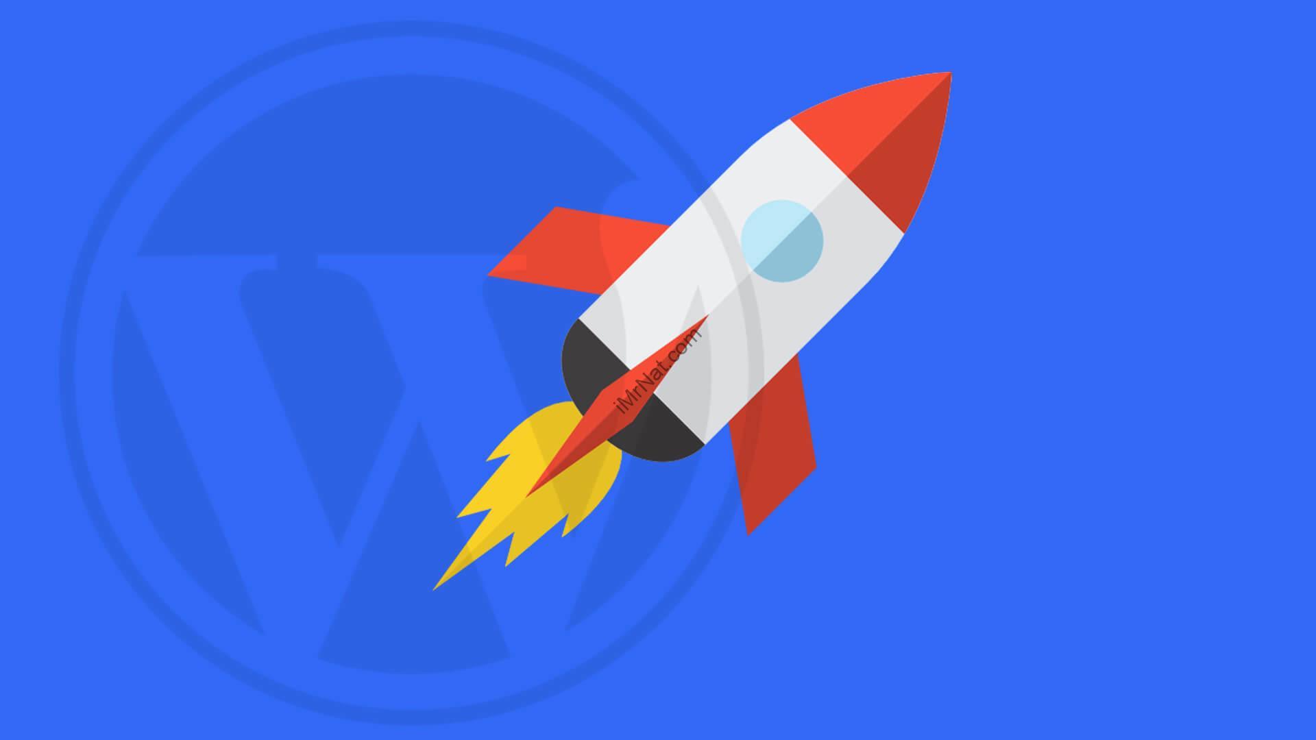 Tips for website speedup